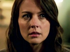 Amy Acker como Root en Person of Interest 5x02 / 5x03