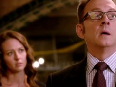 Person of Interest 5x05 (Promos)