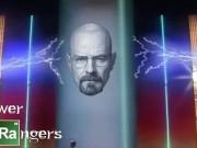 Bryan Cranston de Breaking Bad será Zordon en Power Rangers - La Pelicula (2017)