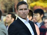 Jim Caviezel como John reese en Person of Interest 5x11 (Promo)