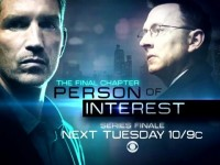 Person of Interest 5x13 Series Finale (Promo)