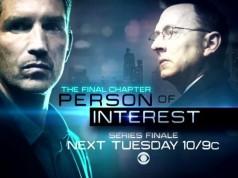 Person of Interest 5x13 Series Finale (Promo)