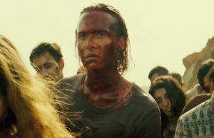 Fear The Walking Dead Temporada 2 Trailer Subtitulado (Comic-Con 2016)