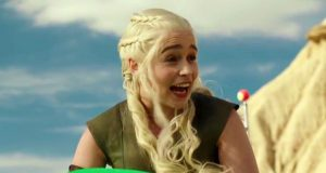 Game of Thrones Bloopers Temporada 6 (Comic-Con 2016)