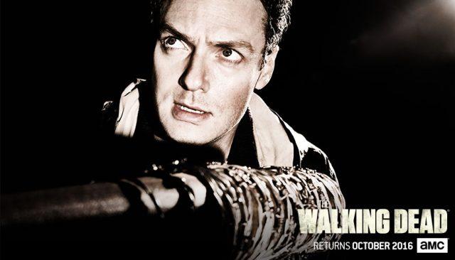 The-Walking-Dead-Season-7-Aaron-vs-Negan-Carlost-2016