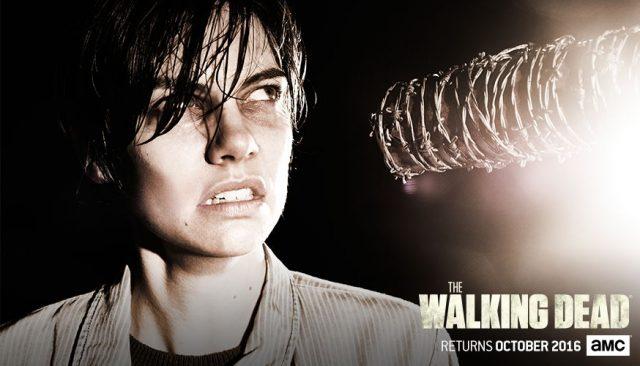 The-Walking-Dead-Season-7-Maggie-Greene-vs-Negan-Carlost-2016