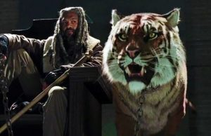 The Walking Dead Temporada 7 - Trailer subtitulado