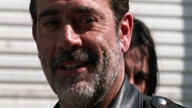 The Walking Dead Temporada 7 - Promo Negan