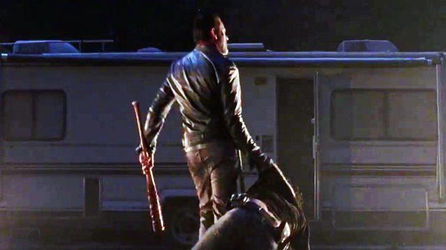 The Walking Dead 7x01 Sneak Peek
