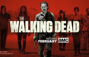 The Walking Dead 7x09 Promo