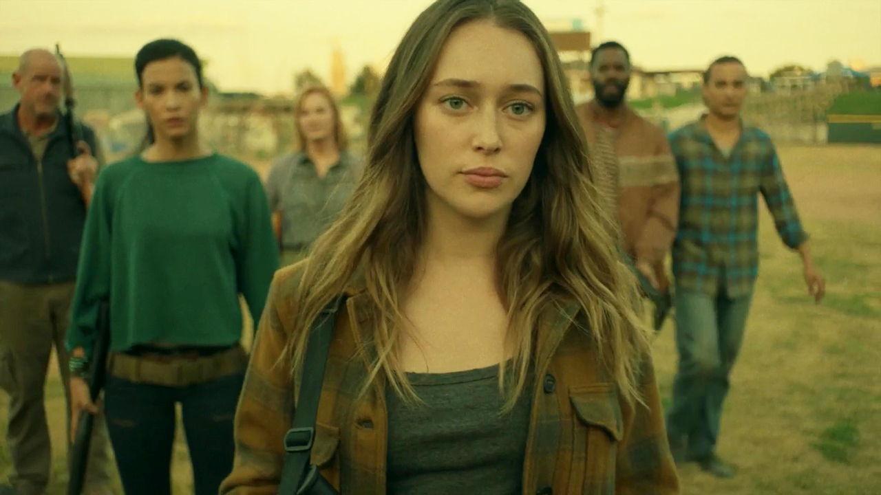 Fear The Walking Dead\' Temporada 4: Tráiler subtitulado en español