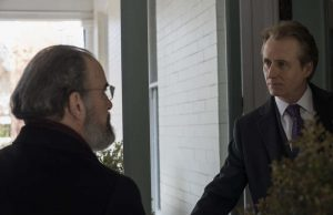 Homeland 7x07 - Temporada 7 Episodio 7 Andante