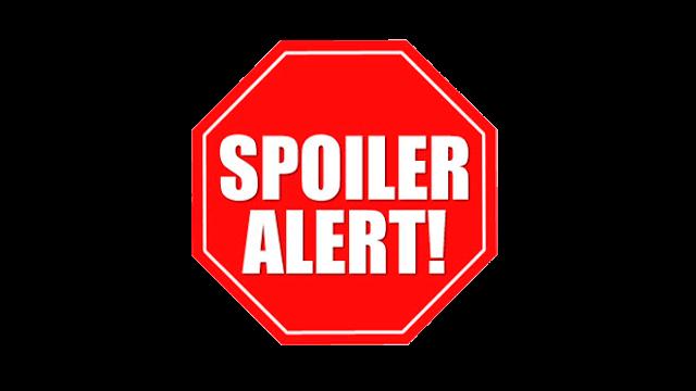 Spoiler The Walking Dead 8x14