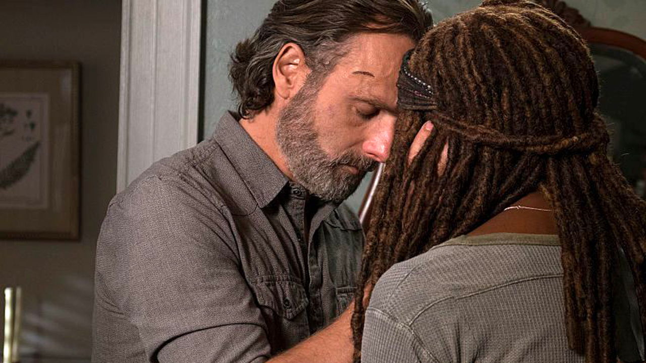 Promos The Walking Dead 8x14 Still Gotta Mean Something