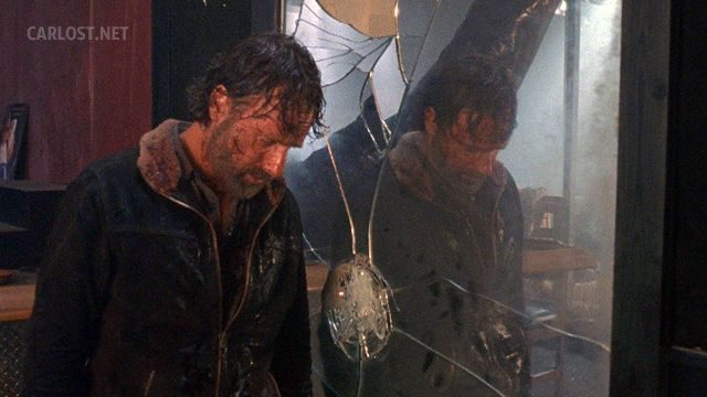 Spoilers The Walking Dead 8x14 Still Gotta Mean Something