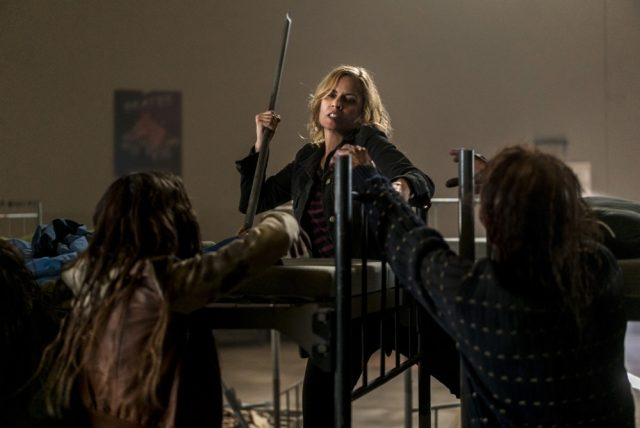Fear the Walking Dead Temporada 4 Episodio 6 - Kim Dickens como Madison Clark