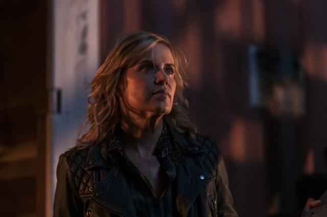 FearTWD 4×07 – Kim Dickens como Madison Clark