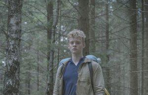 Lucas Lynggaard Tønnesen en The Rain (2018)