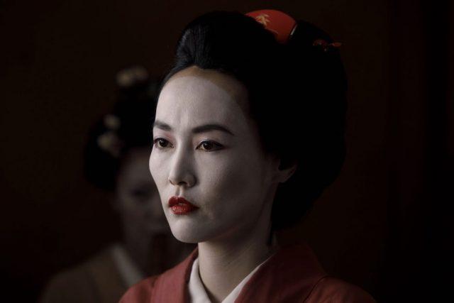 Westworld 2x05 - Rinko Kikuchi como Akane