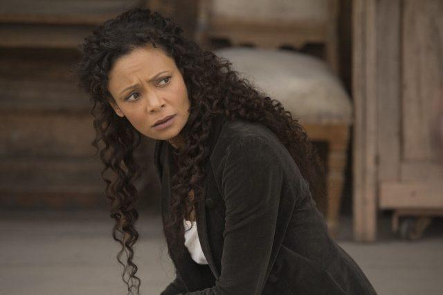 Westworld S02E'6 - Thandie Newton como Maeve