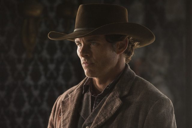 Westworld 2x06 - James Marsden como Theodore 'Teddy' Flood
