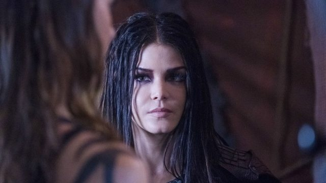 The 100 5x06 - Octavia Blake, la Blodreina (Red Queen)
