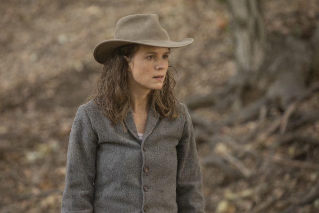 Westworld 2x09 - Katja Herbers como Grace