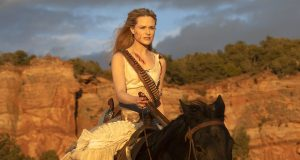 Westworld 2x10 Season Finale