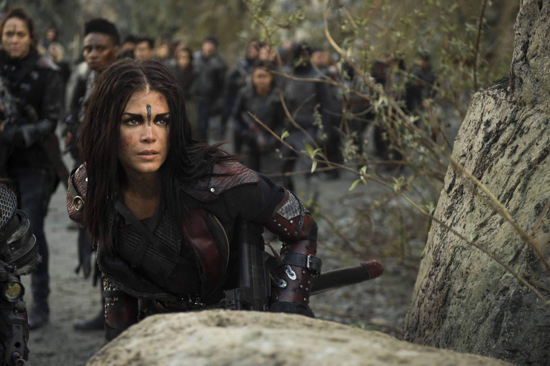 Summary -> When Will The 100 Season 6 Arrive On Netflix Decidercom