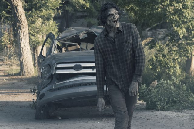 Fear The Walking Dead 4x16 (Final de Temporada)