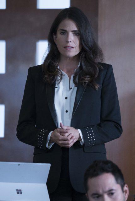 Karla Souza como Laurel Castillo en HTGAWM 5x02