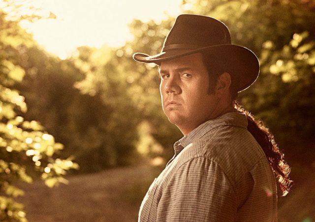 Josh McDermitt como Eugene