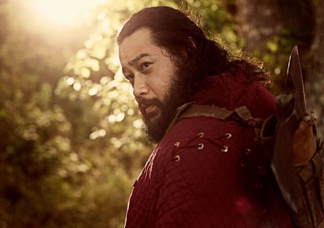 Cooper Andrews como Jerry
