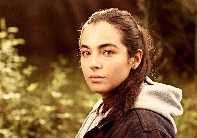 Alanna Masterson como Tara