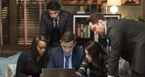 How To Get Away With Murder 5x14