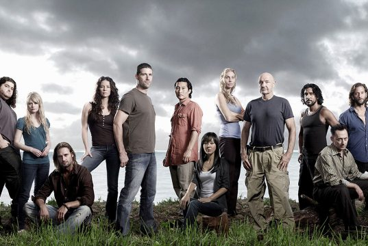Elenco serie LOST (ABC)