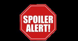 Spoiler The Walking Dead 9x10 Omega
