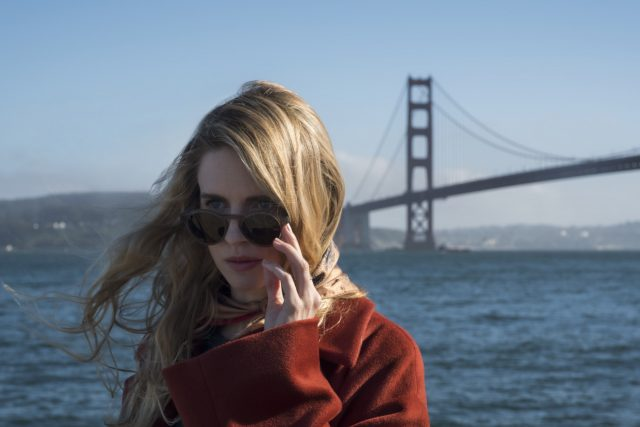 Brit Marling en The OA: Season 2