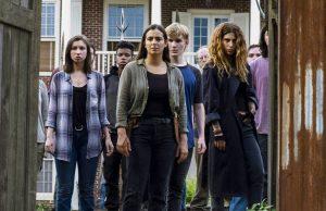 The Walking Dead 9x11