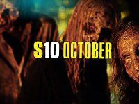 Confirmada la temporada 10 de The Walking Dead