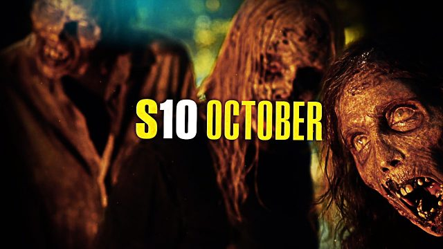 Confirmada la temporada 10 de The Walking Dead