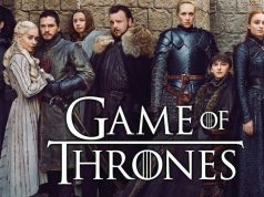 Game of Thrones Temporada 8 (2019)
