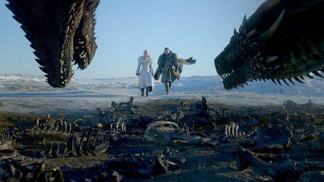 Game of Thrones Temporada 8 Tráiler Subtitulado en Español