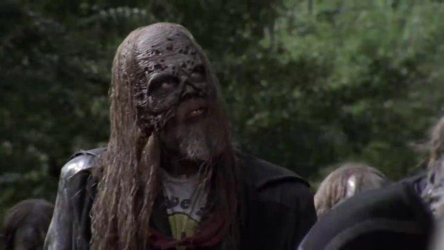 Spoiler The Walking Dead 9x13 - Beta
