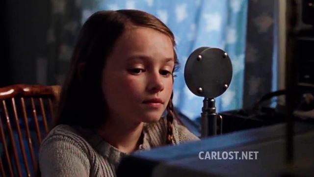 Spoiler TWD 9x16 - Judith hablando por radio