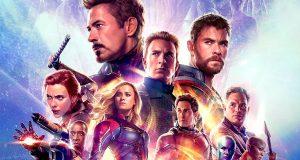 Adelantos subtitulados de Avengers: Endgame