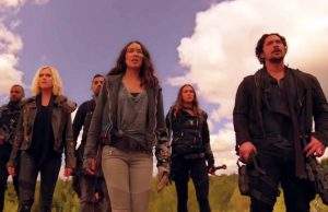 The 100 Temporada 6 Trailer