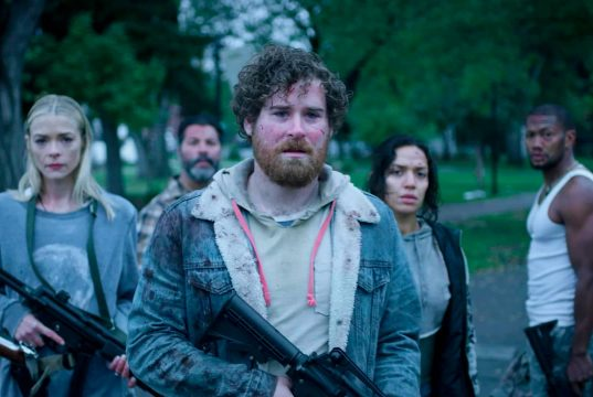 Black Summer, nueva serie de apocalipsis zombi de Netflix