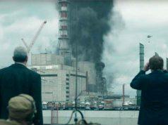 Chernobyl (2019), la exitosa miniserie de HBO