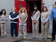 Las reclusas de Litchfield en la temporada 7 de Orange Is The New Black